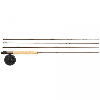 Grey's K4ST+ Fly Fishing Combo - Fly Fishing Tackle at OpenSeason.ie