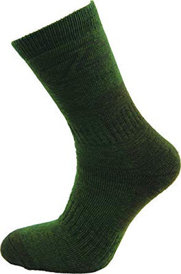 Highlander Dartmoor Trek Merino Wool Socks - Hiking, Hillwalking, Game, Stalking