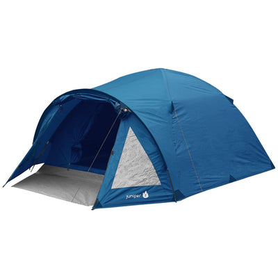 Highlander Juniper 4 Man Easy-Pitch Tent