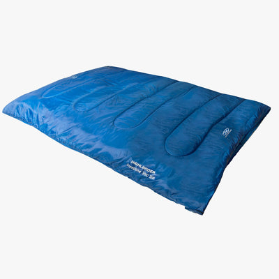 Highlander Sleepline 350 Double Sleeping Bag
