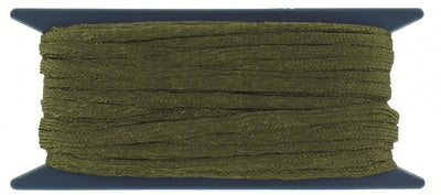 Highlander Nylon Paracord - Olive Green