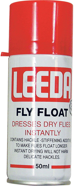 Leeda Aerosol Spray Fly Floatant