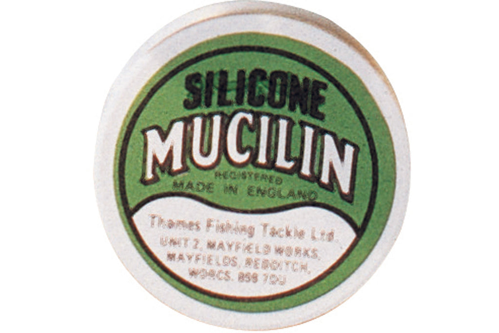 Line Grease - Mucilin with Silicone