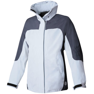 Keela Spectrum Ladies' Outdoor Jacket - Ice Blue/Indigo - Walking, Hiking & Any Outdoor Activity