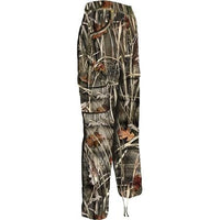 Percussion Palombe Ghost Camo Hunting Trousers