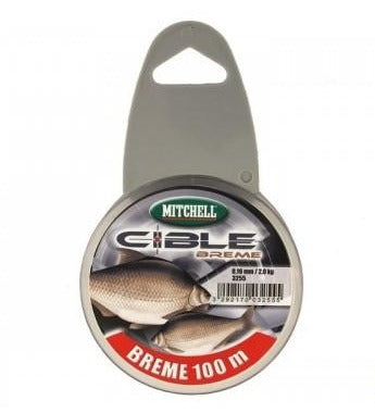 Mitchell Cible (Target) Nylon Fishing Line Bream