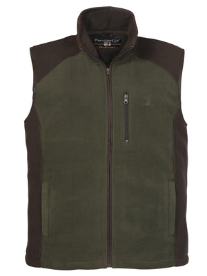 Percussion Hunting Gilet Windproof Shooting at OpenSeason.ie