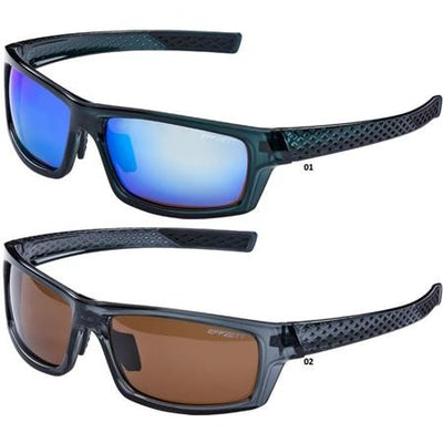 DAM Effzett Pro Polarised Sports Sunglasses - OpenSeason.ie