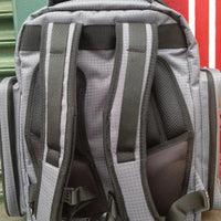 Grey's Prowla Rucksack with 4 Integrated Lure Boxes