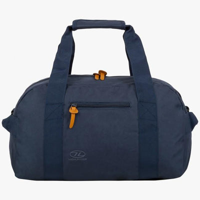 Highlander 45 Litre Cargo Bag Denim Blue - Travelling, Sports Gear, College