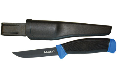 Knife - Budget Bait Knife, with Sheath