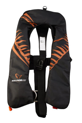 Savage Gear Automatic Inflation Life Vest