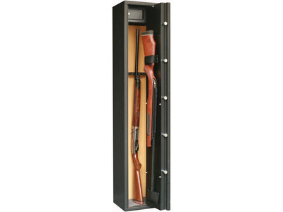 Infac Extra Deep 4 Gun Cabinet/Safe OpenSeason.ie your hunting experts