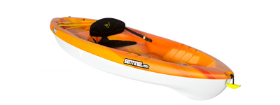 Pelican Sentinel 100X Sit-On Kayak