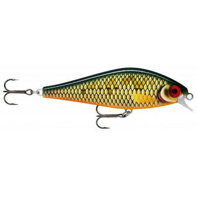 Rapala Super Shadow Rap Floating Lure - 14cm