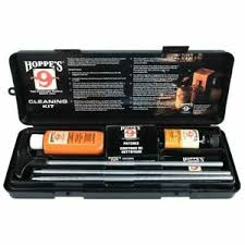 Hoppe's No. 9 Shotgun Cleaning Kit with Storage Case