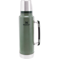 Stanley Classic Green Flask - 1.4 litre