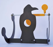 Air Rifle/Catapult Target - Crow - OpenSeason.ie