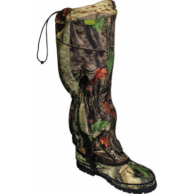 Highlander One Size Tree Deep Camo Gaiters - Hunting & Hillwalking