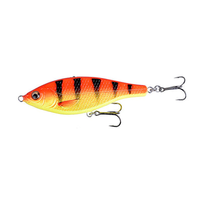 Savage Gear 3D Roach Jerkster Pike Fishing Lure - Golden Ambulance