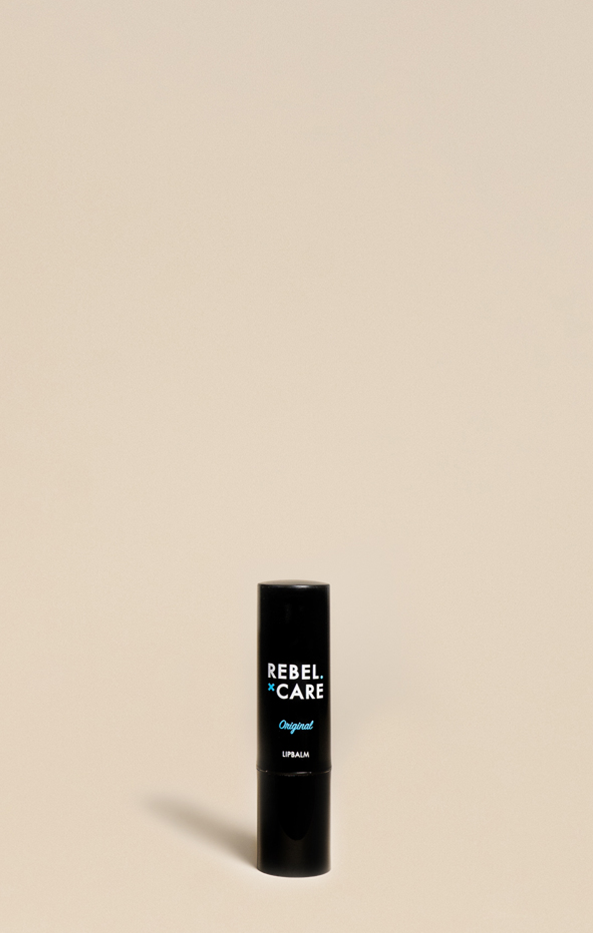 Rebel Care lippenbalsem