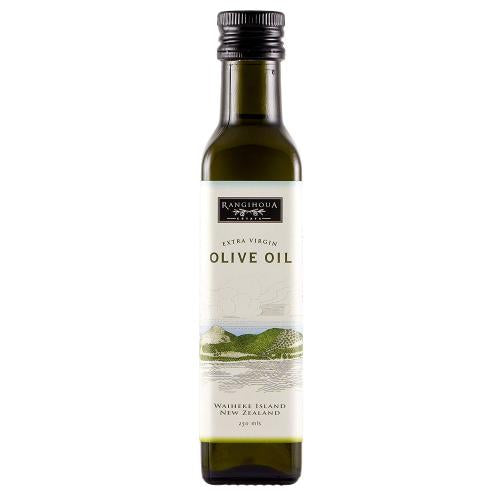 Koroneiki 2020 Harvest Extra Virgin Olive OIl | Rangihoua Estate (250 ml)