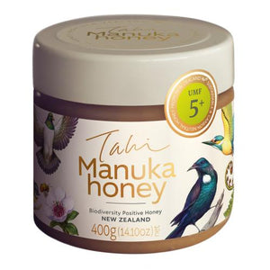 Tahi - Manuka Honey UMF 5+ (14.1 oz)