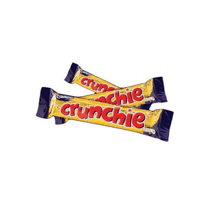 Cadbury Chocolate Bar Crunchie 50g