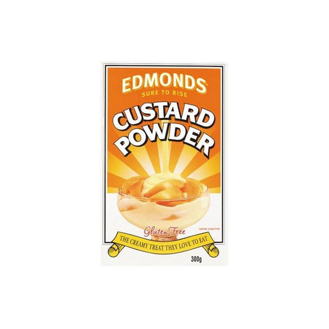 Edmonds Custard Powder 300g