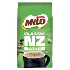 "Milo Chocolate Malt ""Energy Drink"" (NZ style) - 11oz"