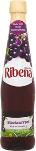 Ribena Concentrate Blackcurrant 600ml