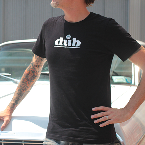 DUB Pies T-Shirt
