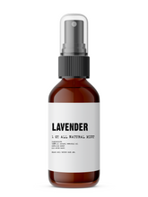 Load image into Gallery viewer, Lavender Meditation Mist