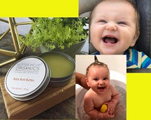 Load image into Gallery viewer, Organic Baby Butt Butter/ Butter Me Up Organics