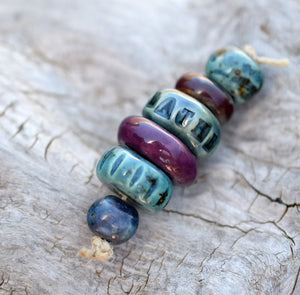 Suzanne D Ward Beads