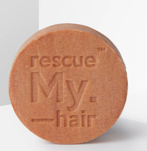 Rescue My.Hair™ SMOOTH Shampoo Bar 80gr