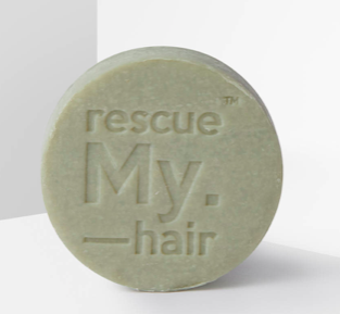 Rescue My.Hair™ POLLUTION PATROL Shampoo Bar 80gr