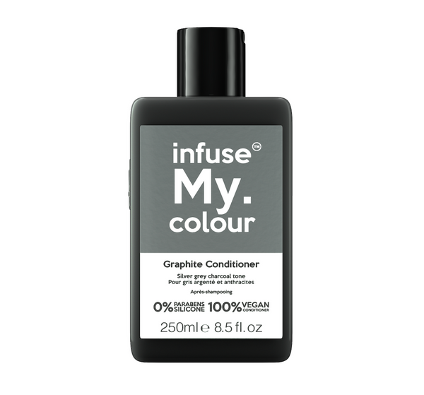 infuse My. colour™ - Graphite Conditioner