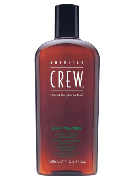 AMERICAN CREW® 3 in 1 Tea Tree