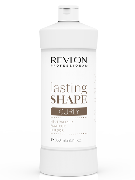 REVLON® Lasting Shape™ Curly Neutralizer