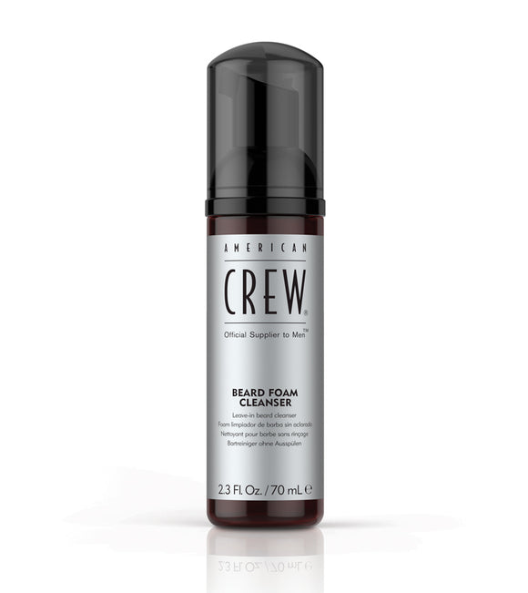 AMERICAN CREW® Beard Form Cleanser