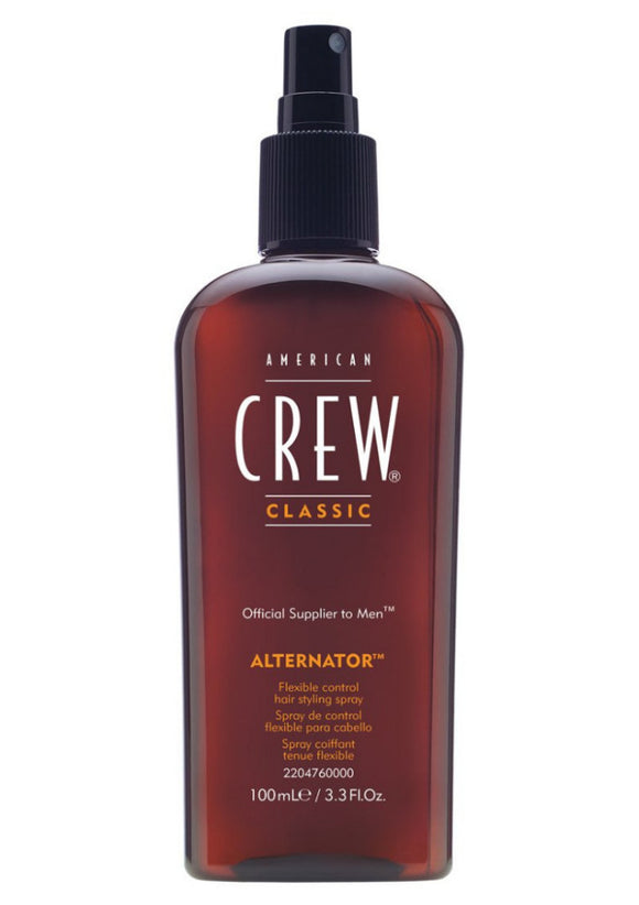 AMERICAN CREW® Alternator Finishing Spray
