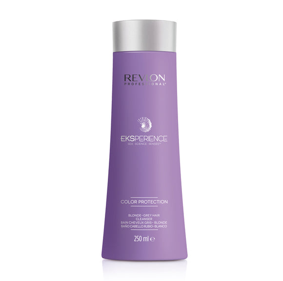 REVLON® Eksperience™ Color Blonde-Grey Hair Cleanser
