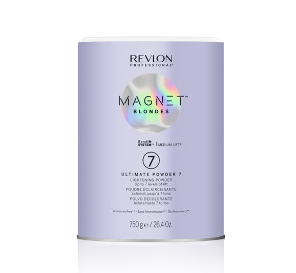 REVLON® Magnet Ultimate Powder 7