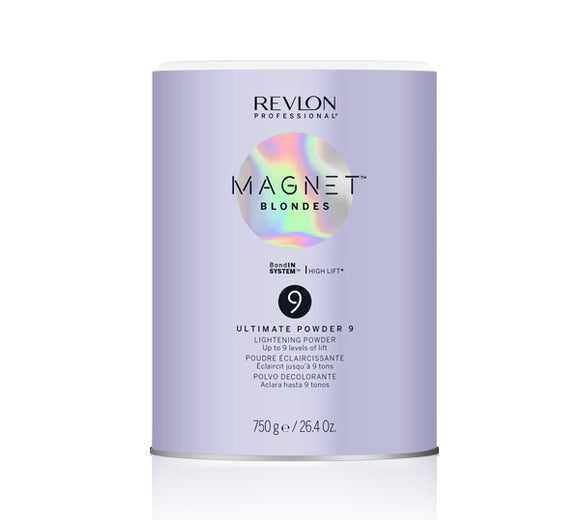 REVLON® Magnet Ultimate Powder 9