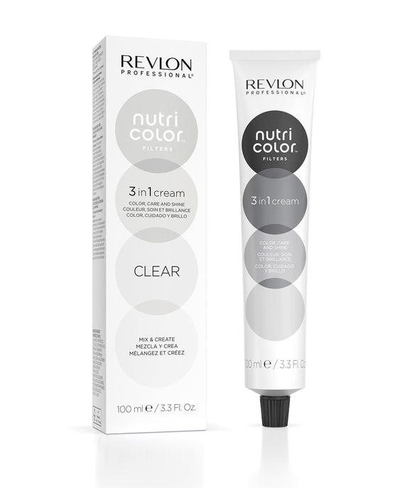 REVLON® Nutri Color Creme Clear