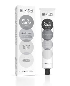 REVLON® Nutri Color Creme 1011 intensives Silber