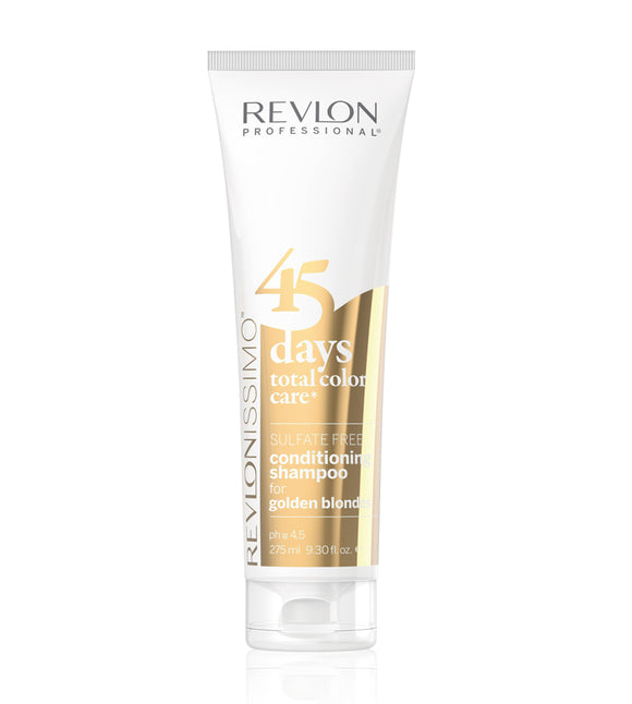 REVLONISSIMO™ 45 Days Total Color Care