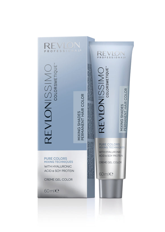 REVLONISSIMO COLORSMETIQUE™ Pure Colors - permanete Haarfarbe