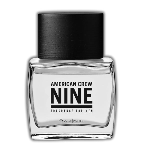 AMERICAN CREW® Nine Fragrance